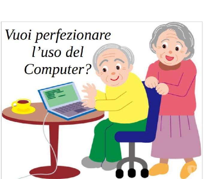 Perfezionare l'uso del Computer