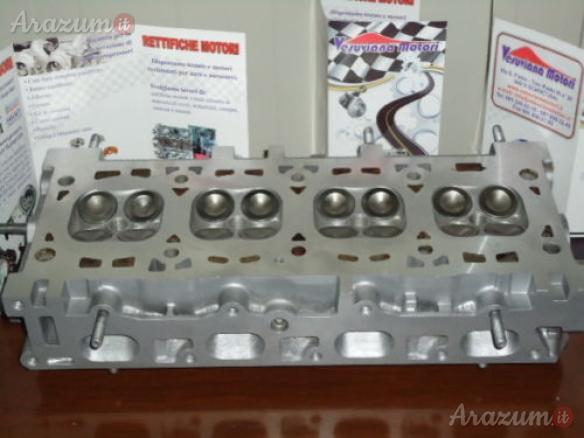Testata motore fiat multipla doblò 1.6 16v bipower