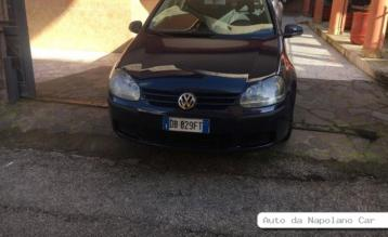 Volkswagen golf 1.9 gtdi…