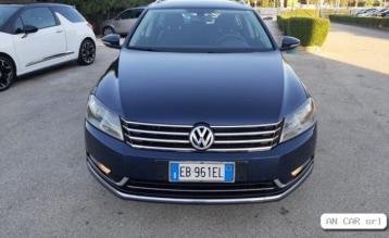 Volkswagen passat…