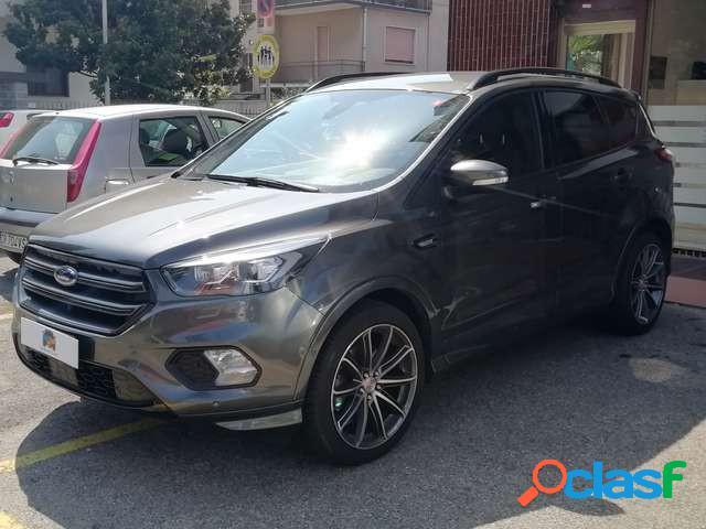 Ford kuga diesel in vendita a pogliano milanese (milano)