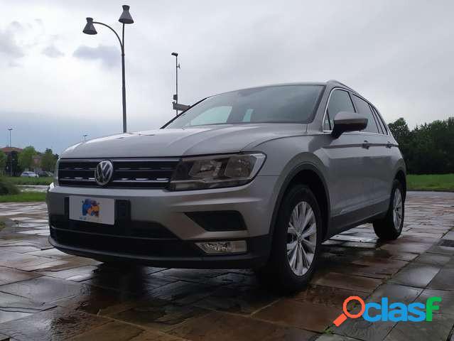 Volkswagen tiguan diesel in vendita a treviolo (bergamo)