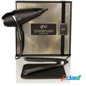 Ghd gold & air deluxe gift set edizione limitata