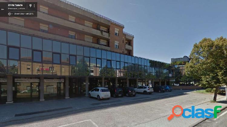 Ufficio locato in vendita a marsciano