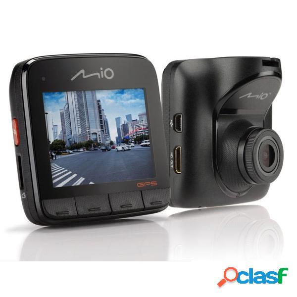 Videocamera dash cam mivue 528