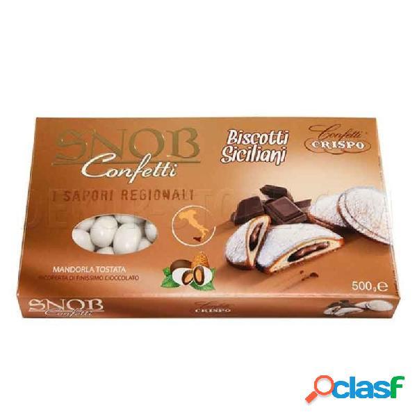 Confetti snob biscotti siciliani crispo (713304)