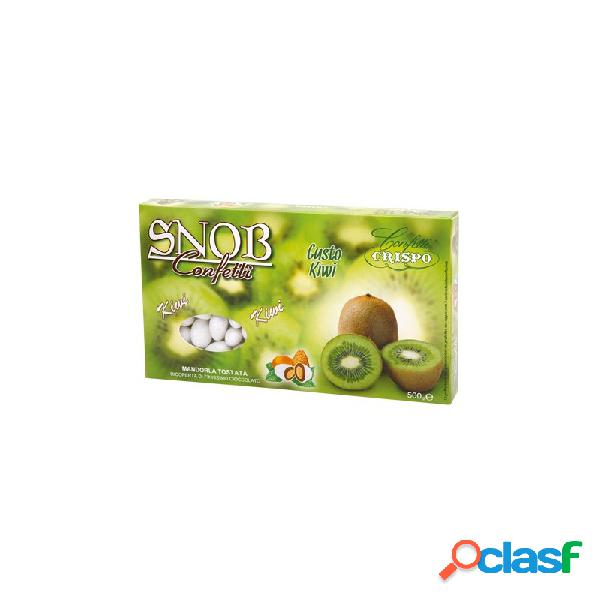 Confetti snob kiwi crispo (710150)