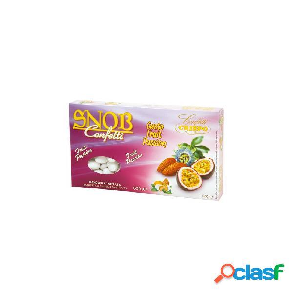 Confetti snob passion fruit crispo (710174)