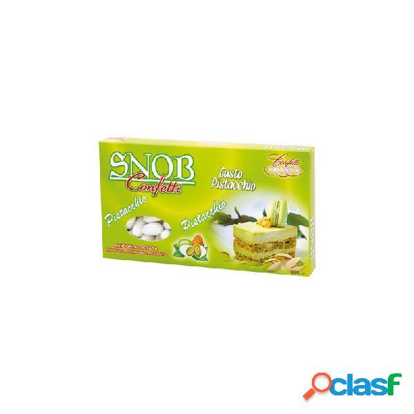 Confetti snob pistacchio crispo (707792)