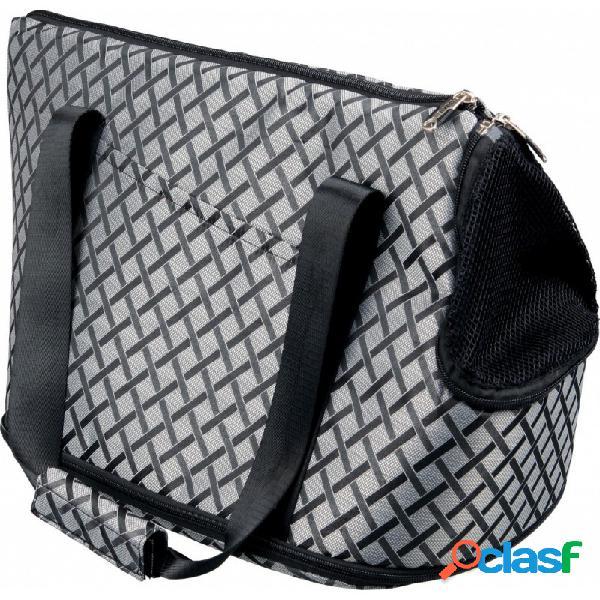 Trixie - gordon borsa trasporto per cani e gatti misura 25×31×42 cm