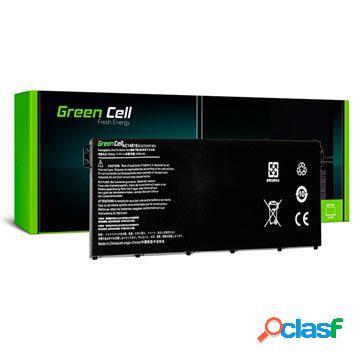 Batteria green cell per acer aspire es1, spin 5, swift 3, chromebook 15 - 2200mah