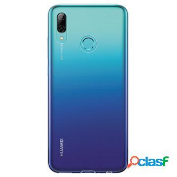 Cover in silicone per huawei p smart (2019) 51992894 - trasparente