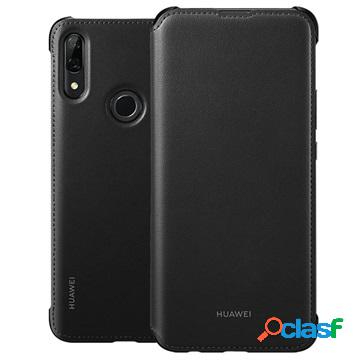Huawei p smart z wallet cover 51993127 - black