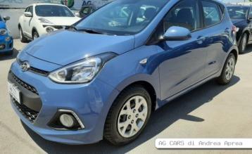 Hyundai i10 advanced 1.0…