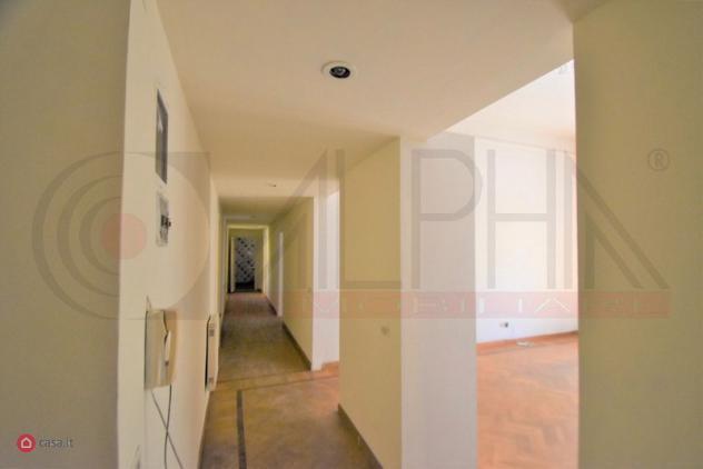 Appartamento di 110mq in via goffredo mameli a roma