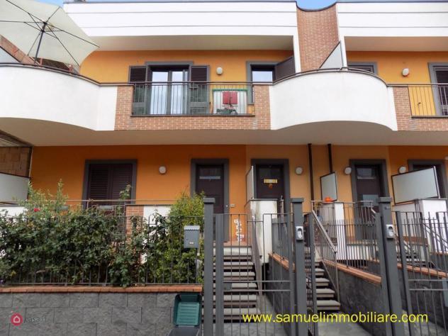 Appartamento di 118mq in via san francesco d'assisi a