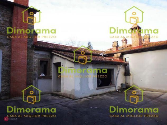 Appartamento di 178mq in frazione chiassa superiore, localit