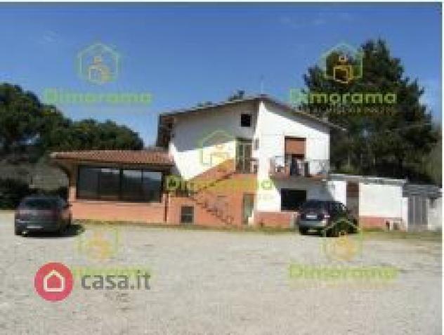 Appartamento di 191mq in frazione vogognano, localit