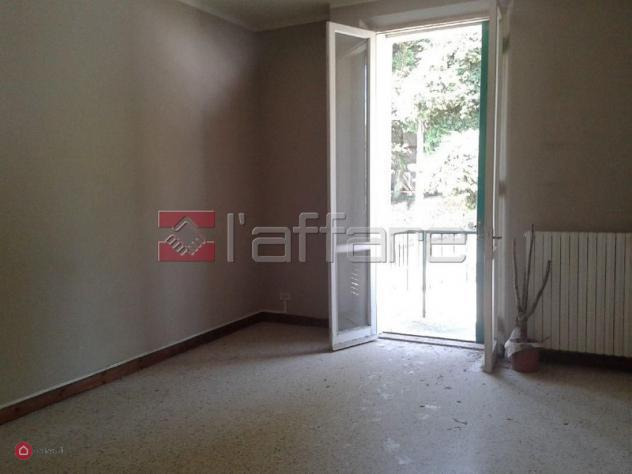 Appartamento di 75mq in chianni a chianni