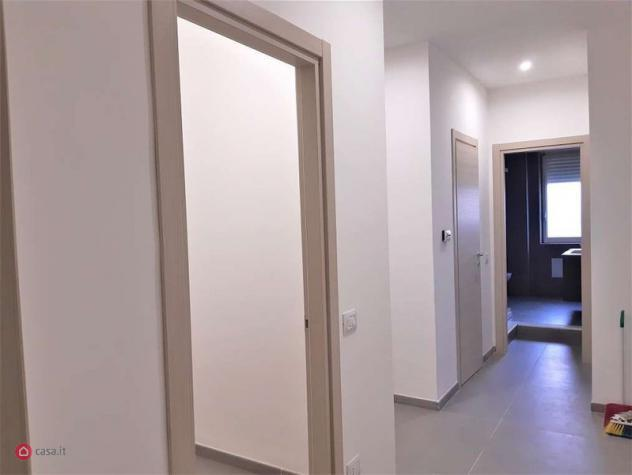 Appartamento di 80mq a siracusa
