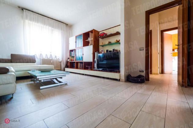 Appartamento di 90mq in via cacciatori delle alpi a seveso