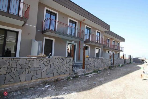 Villa di 210mq in via nizzeti a aci castello