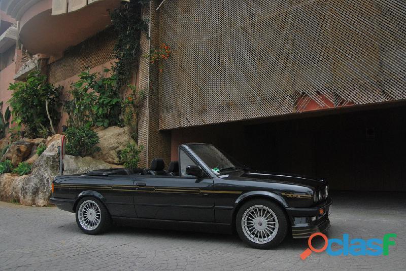 1990 Bmw Alpina B3 Sport