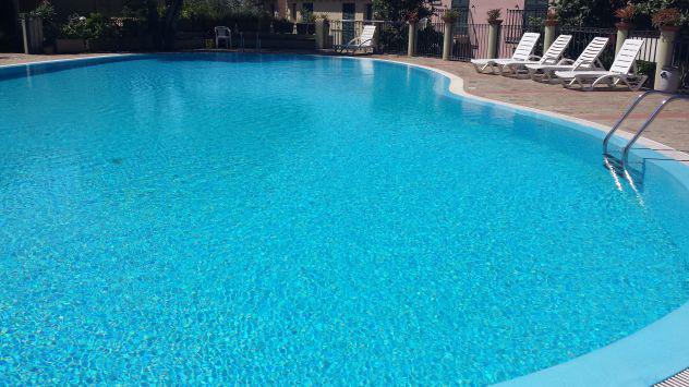 Affitto casa in sardegna con piscina e vista mare