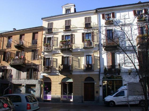 Appartamento di 32mq in via italia 67a a biella