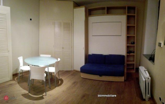 Appartamento di 40mq a biella