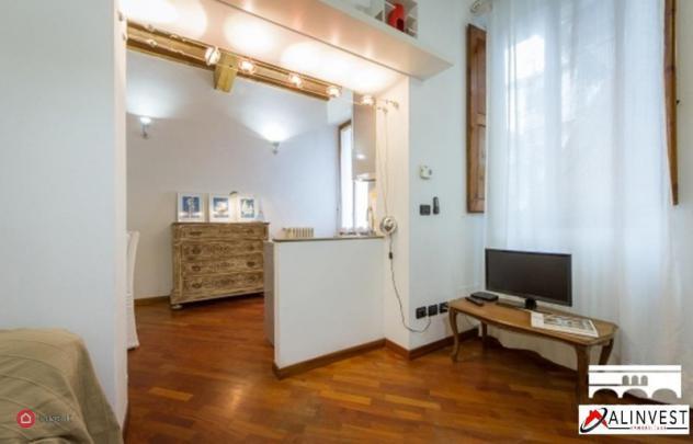 Appartamento di 50mq in via di barbano 18 a firenze