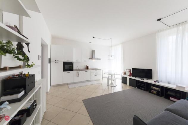 Appartamento di 55mq a milano