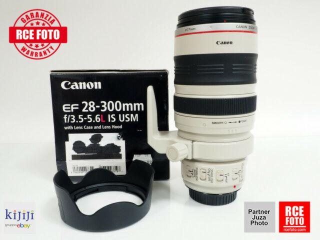 Canon ef 28-300 f3.5-5.6 l is usm (canon)