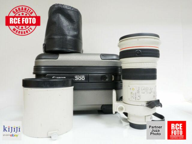 Canon ef 300 f2.8 l is usm (canon)