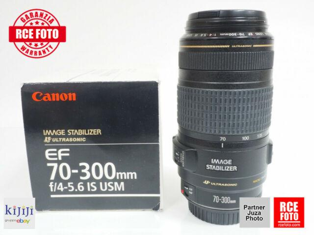 Canon ef 70-300 f4-5.6 is usm (canon)
