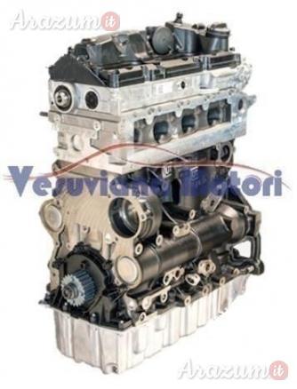 Motore rigenerato audi seat skoda vw 2.0 16v tdi