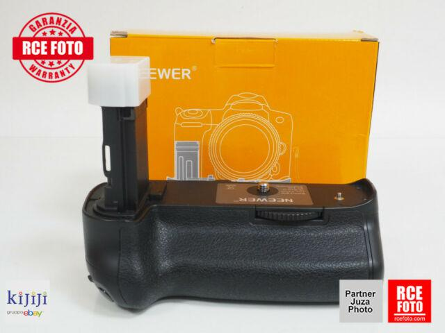 Neewer battery grip per canon 5d mark iv