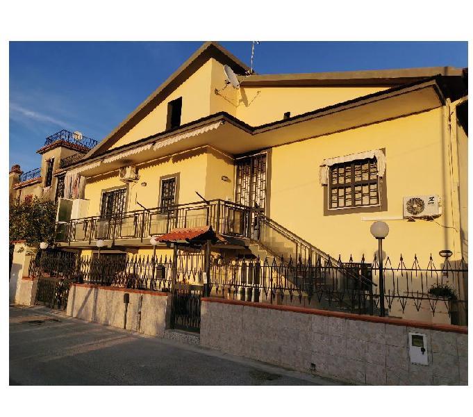 Villa indipendente arredata uso investimento