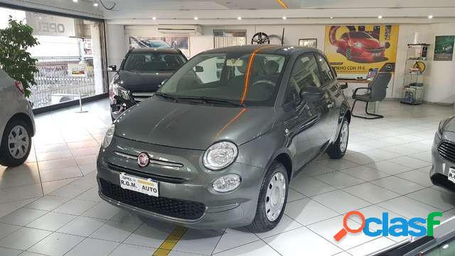 Fiat 500 gpl in vendita a napoli (napoli)