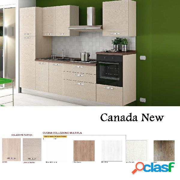 Cucina canada new l 300