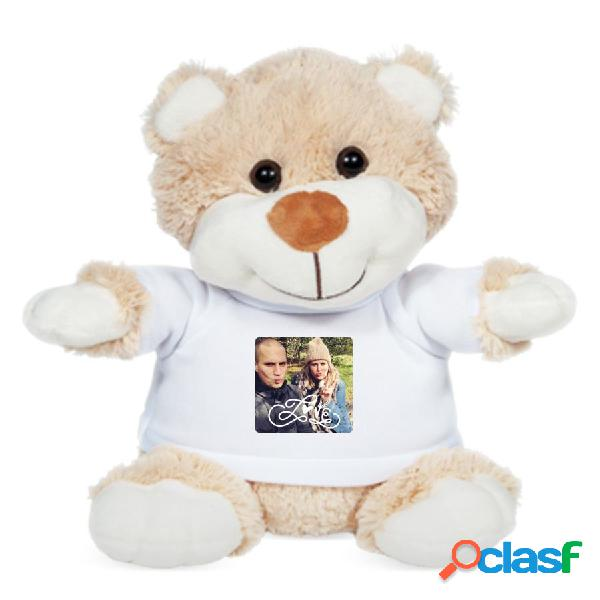 Peluche - orsacchiotto betsy