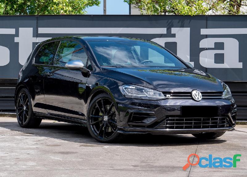 Volkswagen Golf R 310 2.0 TSI