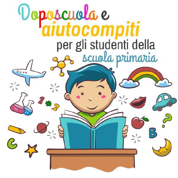 Aiutocompiti e ripetizioni per studenti delle scuole