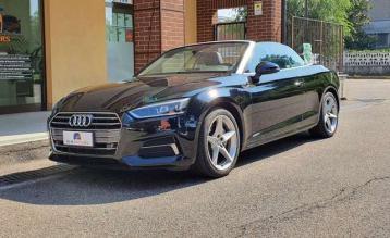 Audi a5 cabrio 2.0 tdi…