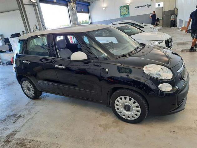 Fiat 500l pop 1.6 mjt 120cv euro6 4 posti n1 pro