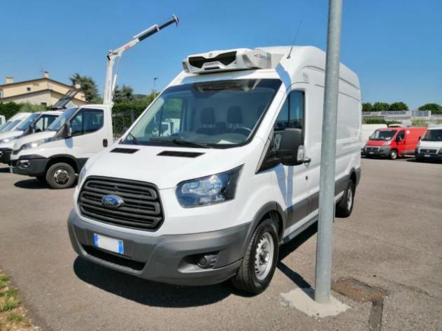 Ford transit 350 2.0 dtci ecoblue 170cv frigo