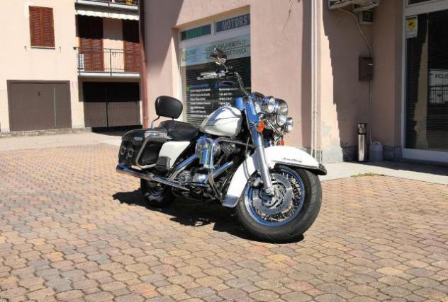 Harley-davidson touring 1450 road king flhr