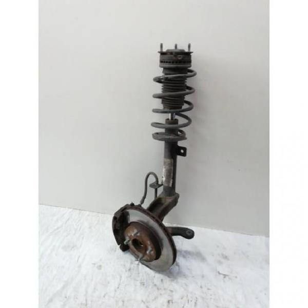 Massa meccanica completa sinistra ford fusion 2° serie 1400