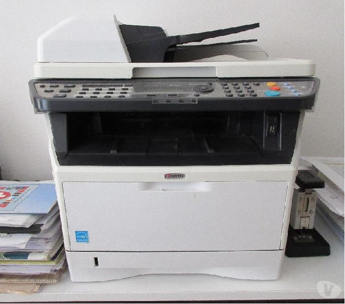 Stampante fax multifunzione