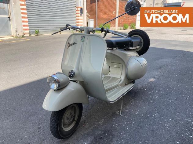 Vespa 125 s vespa 125 anno 1955